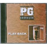 Playback Pg   Adoração [original]